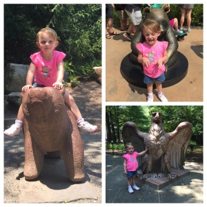 Animal statue pictures!